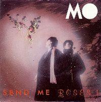 Cover Mo - Send Me Roses