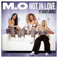 Cover M.O feat. Kent Jones - Not In Love