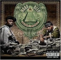 Cover Mobb Deep - Blood Money
