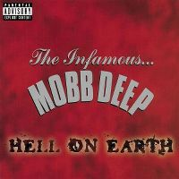 Cover Mobb Deep - Hell On Earth