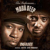Cover Mobb Deep - Infamy
