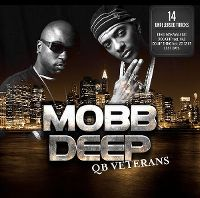 Cover Mobb Deep - QB Veterans