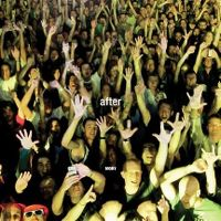 Cover Moby - After