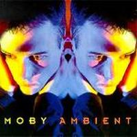 Cover Moby - Ambient