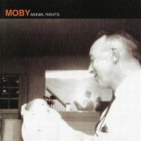 Cover Moby - Animal Rights