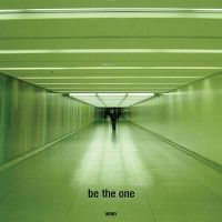 Cover Moby - Be The One