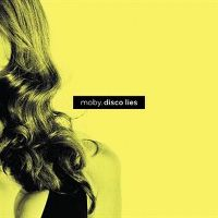 Cover Moby - Disco Lies