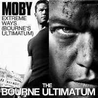 Cover Moby - Extreme Ways (Bourne's Ultimatum)