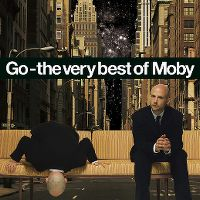 Cover Moby - Go - The Very Best Of Moby