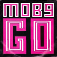 Cover Moby - Go