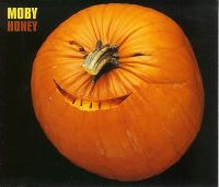 Cover Moby - Honey