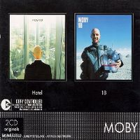 Cover Moby - Hotel / 18
