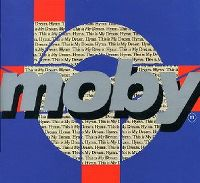 Cover Moby - Hymn