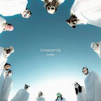 Cover Moby - Innocents
