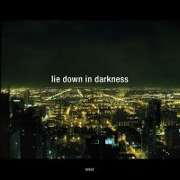 Cover Moby - Lie Down In Darkness