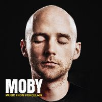 Cover Moby - Music From Porcelain