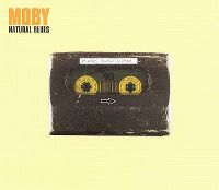 Cover Moby - Natural Blues