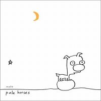 Cover Moby - Pale Horses