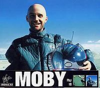 Cover Moby - Play / 18