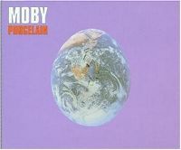 Cover Moby - Porcelain