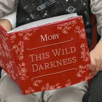 Cover Moby - This Wild Darkness