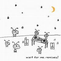 Cover Moby - Wait For Me. Remixes!
