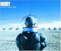 Cover Moby - We Are All Made Of Stars