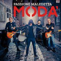 Cover Moda' - Passione maledetta