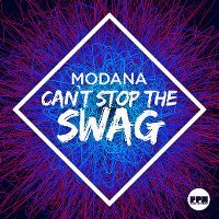 Cover Modana - Can't Stop The Swag