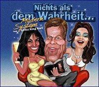Cover Modern System feat. Lotto King Karl - Nichts als dem Wahrheit