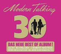 Cover Modern Talking - 30