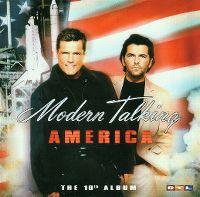 Cover Modern Talking - America