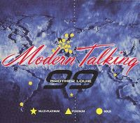 Cover Modern Talking - Brother Louie '99