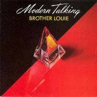 Cover Modern Talking - Brother Louie