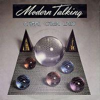 Cover Modern Talking - Cheri, Cheri Lady