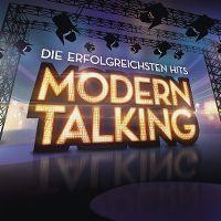 Cover Modern Talking - Die erfolgreichsten Hits