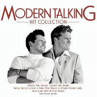 Cover Modern Talking - Hit Collection