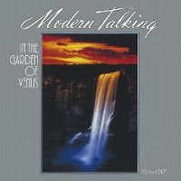 Cover Modern Talking - In The Garden Of Venus