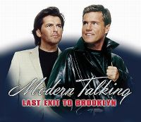 Cover Modern Talking - Last Exit To Brooklyn