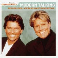 Cover Modern Talking - Les essentiels