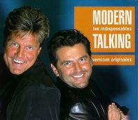 Cover Modern Talking - Les indispensables