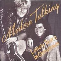 Cover Modern Talking - Lonely Tears In Chinatown