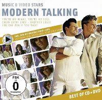 Cover Modern Talking - Music & Video Stars