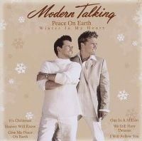 Cover Modern Talking - Peace On Earth (Winter In My Heart)