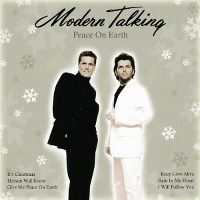 Cover Modern Talking - Peace On Earth