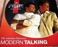 Cover Modern Talking - Platin-Edition: Die großen Erfolge