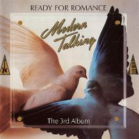 Cover Modern Talking - Ready For Romance