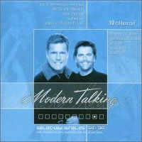 Cover Modern Talking - Selected Singles 84-98