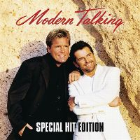 Cover Modern Talking - Special Hit Edition