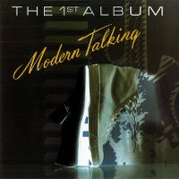 Cover Modern Talking - The 1st Album